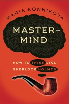 How to think like Sherlock Holmes / daltitcoaching