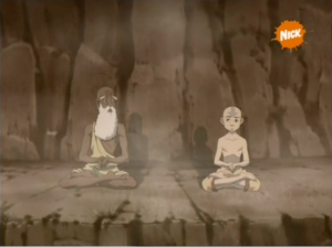 Avatar, la leyenda de Aang / daltitcoaching