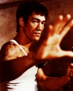 Bruce Lee / daltitcoaching