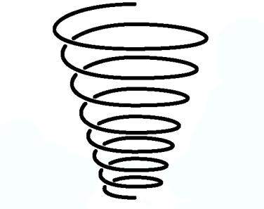 No es una línea, es una espiral / daltitcoaching