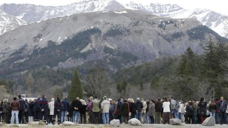 accidente germanwings / daltitcoaching