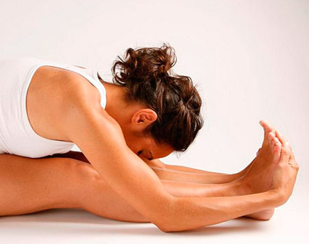 pinza yoga